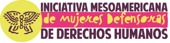 Mesoamerican Intiative of Women Human Rights Defenders