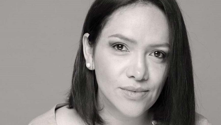 Public Profile · Elvia Beatriz Gonzalez Silva