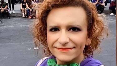 Elizabeth Montaño defensora y médica trans