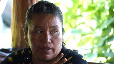 Cuc Choc - Foto por: Prensa Comunitaria